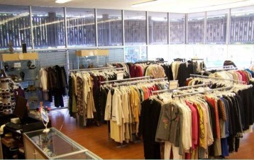 Labels Consignment Boutique