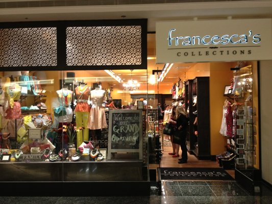 Clothing stores in reno