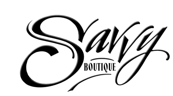Savvy Boutique Logo
