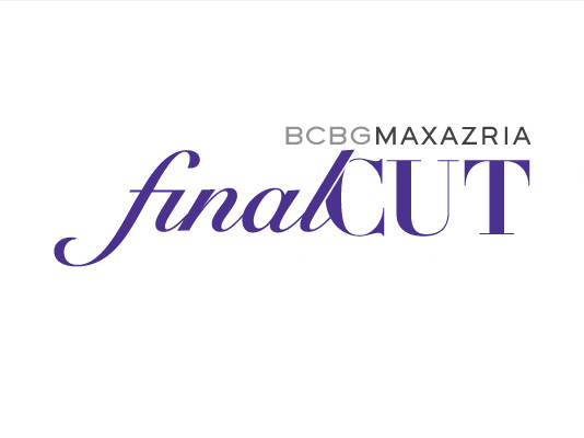 BCBG Final Cut Logo
